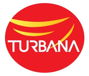 Turbana Red Logo