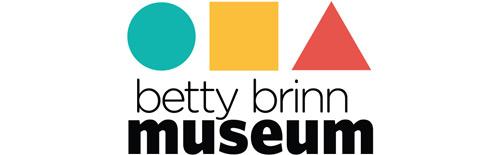 Betty Brinn Museum logo