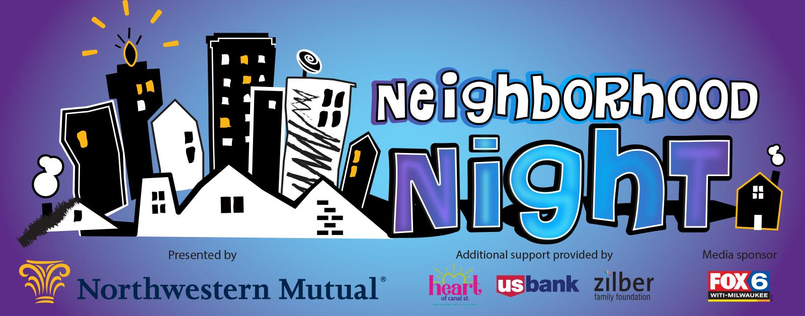 Neighborhood Night - Betty Brinn Children's Museum Milwaukee